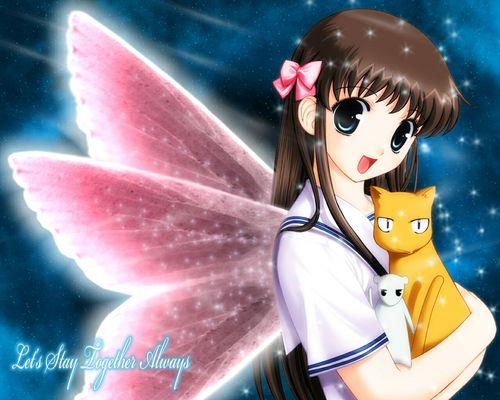 ����� �� ����� Fruits Basket (������� �������)