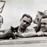 Саймон (корабельный кот)