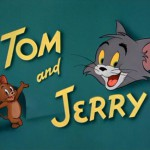 Том и Джерри