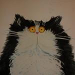 Огден Нэш, «Кот»