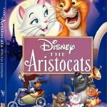 Коты-аристократы (Aristocats)