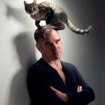 Моррисси и его кошки