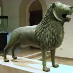 Брауншвайгский лев