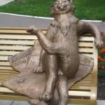 Йошкин кот, Йошкар-Ола