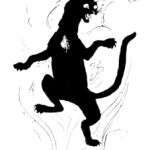 Кат Ши — кельтский волшебный кот