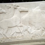 """Памятник """"Животные на войне"""", Лондон"""