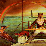 Бальтюс, Средиземноморский кот