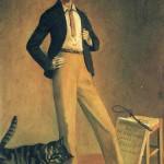 Бальтюс — король кошек