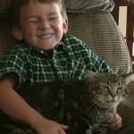 Пять героических кошек, которые спасли своих хозяев