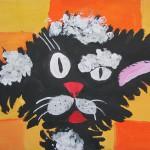 Валентин Берестов, «Кот у ворот», «Бродячий кот», «Котофей»