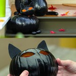 Черные кошки: идеи для творчества